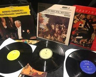 Vinyl Classic Classicals