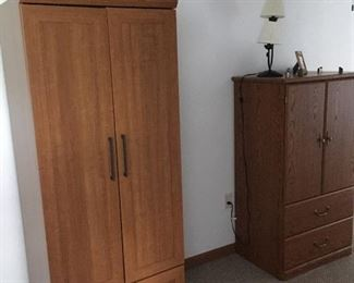 Wardrobe and Bedroom Cabinets