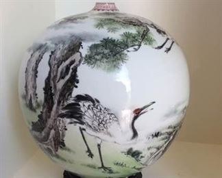 Asian Vase https://ctbids.com/#!/description/share/208970