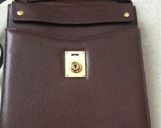 Mark Cross Handbag https://ctbids.com/#!/description/share/216869