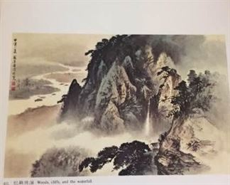 Collection of Chinese Prints by Su Fung-Nan https://ctbids.com/#!/description/share/208979