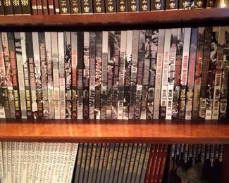 Rare! Complete World War II Time Life Book Series- 39 Books!! https://ctbids.com/#!/description/share/212887