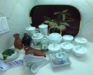 Kitchen Collection #1 - Asian Items https://ctbids.com/#!/description/share/212913