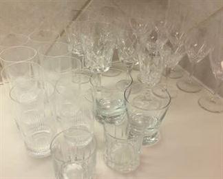 Glassware Collection https://ctbids.com/#!/description/share/212915