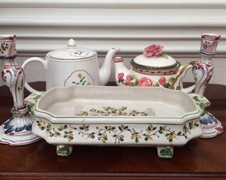 Ceramic Collection #1 https://ctbids.com/#!/description/share/213176