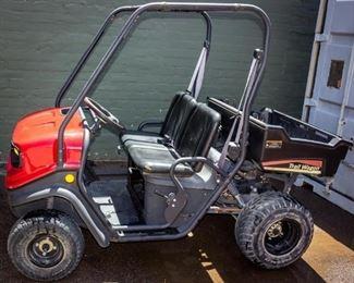 Lot 400 - American Sportworks Trail Wagon TW200 Utility UTV  https://potofgoldestate.hibid.com/lot/54137578/american-sportworks-trail-wagon-tw200-utility-utv?q=atv