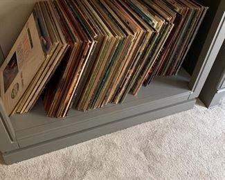 OLD LP'S