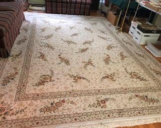 Oriental Carpet / Rug
