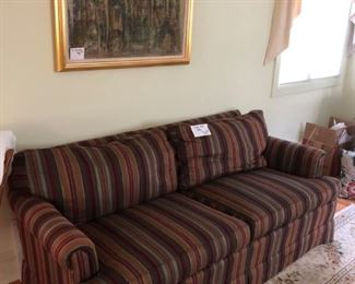 Ethan Allen Sofa - Come Make An Offer
