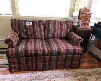 Ethan Allen Love Seat - Come Make An Offer