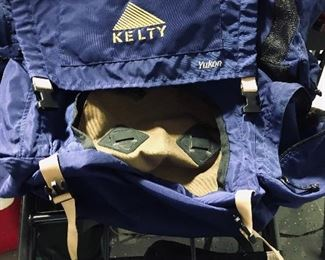 Kelley backpack