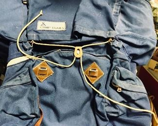 Camp Trails backpack