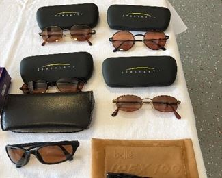 Serengeti sunglasses, bolle sunglasses