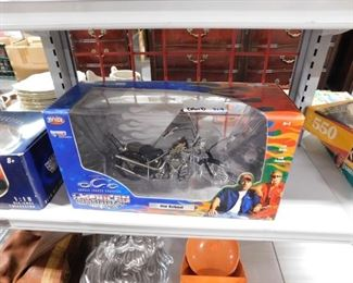 Choppers cycle new in box