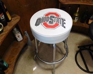 Ohio State Stool