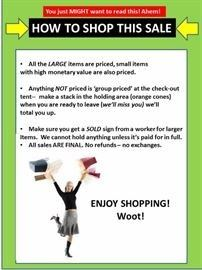 HOW TO SHOP
