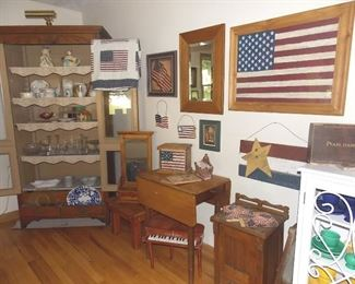 Flags Furniture