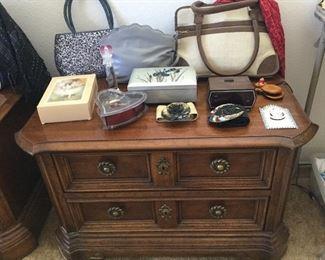 Matching nightstand