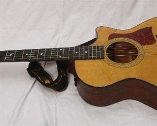 Taylor guitar