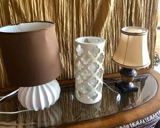 Set of 3 lamps https://ctbids.com/#!/description/share/214233
