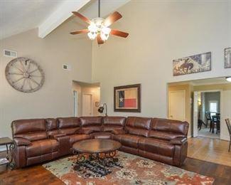 livingroom foundary