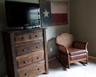 High End Texas Decor