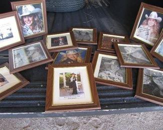 Collection Vintage Rodeo Queen photos