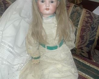 Another view of the doll