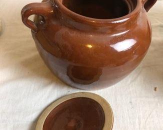 Pottery/Stoneware