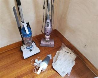 Vacuum & More Lot https://ctbids.com/#!/description/share/216056