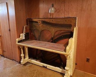 Used to be a Piano... https://ctbids.com/#!/description/share/216049