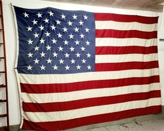 HUGE American Flag!