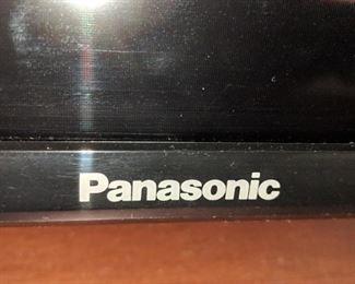 $100  Panasonic TV (Plasma)