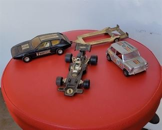 Corgi Die Cast Cars