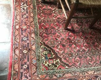 Antique Area Rug
