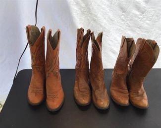 Cowboy Necessities