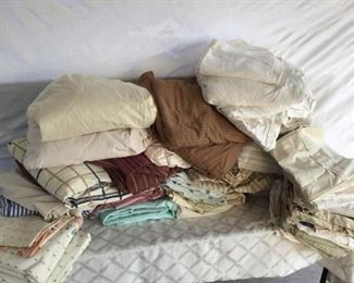 Big Pile of Sheets