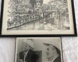 Bob Wills and San Antonio