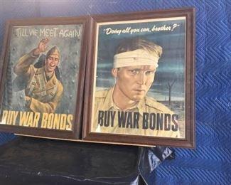 Buy War Bonds