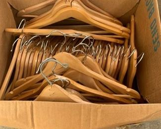 Fifty Shades of Hanger