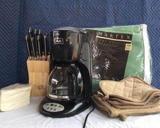 Home Goods Department
