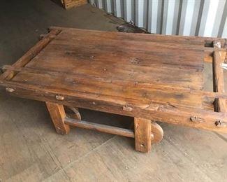 Mountain Table