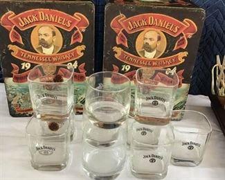 Pour Me Some Jack