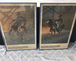 Remington Indian Hill Press