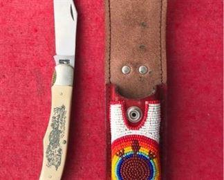 Turtle Knife