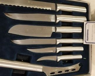 Rada knife set
