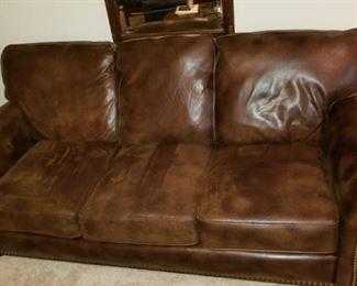 Lane 3 Cushion Sofa