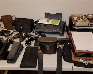 MISCELLANEOUS Office Items