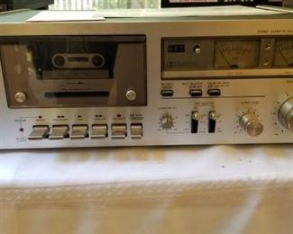 AIWA cassette player