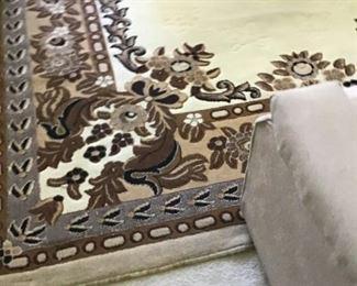 Large FamilyRoom area rug